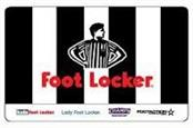 $25 FOOTLOCKER GIRFTCARD